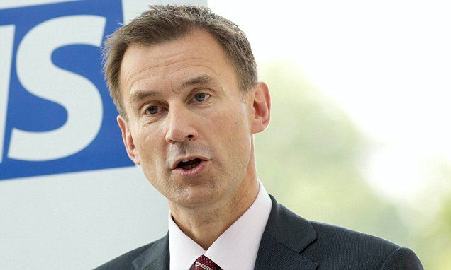 NHS pay £17m in compensation to patients after poor care #DailyMail