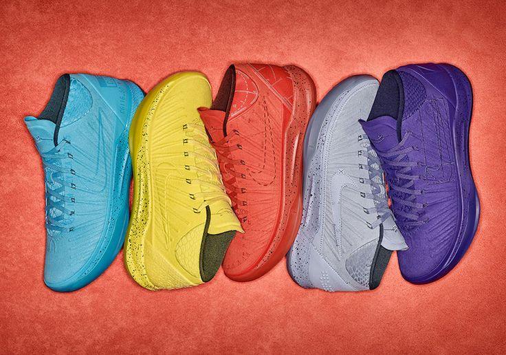 http://SneakersCartel.com Nike Kobe AD Mid Release Date #sneakers #shoes #kicks #jordan #lebron #nba #nike #adidas #reebok #airjordan #sneakerhead #fashion #sneakerscartel https://www.sneakerscartel.com/nike-kobe-ad-mid-release-date/