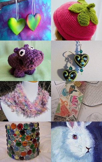 great finds at Etsy@