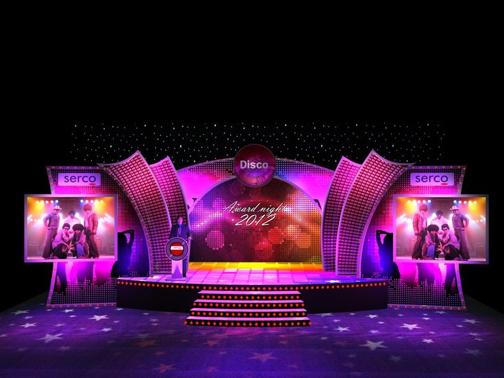 1000 Images About Stage Design On Pinterest Eurovision