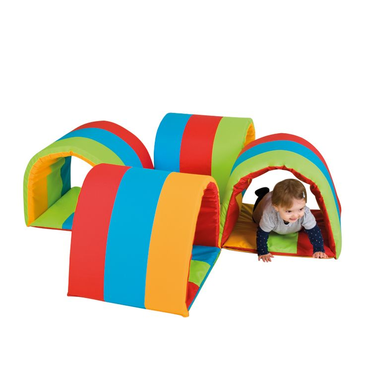 Baby Tunnel (medium set)
