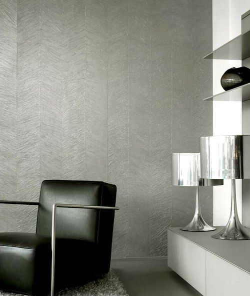 Arte Wallcoverings - Coriolis