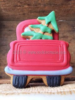 CookieCrazie: birthday