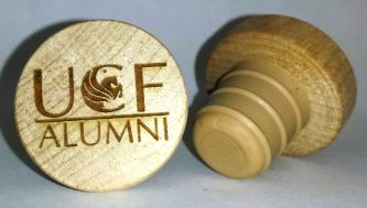 University of Central Florida Alumni.  http://www.coolwinestoppers.com