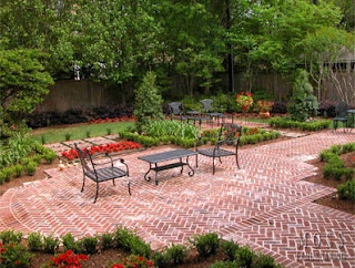 30 best brick patio ideas images on pinterest | patio ideas, brick ... - Brick Patios Ideas