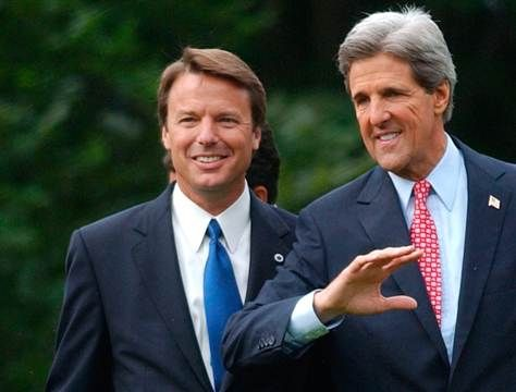 Poll Kerry Gets A Bounce From Edwards Pick 2004 Presidential Electionnbc