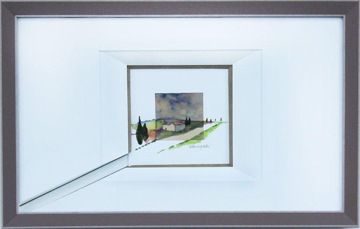Angle Droit - Galerie Nantes
