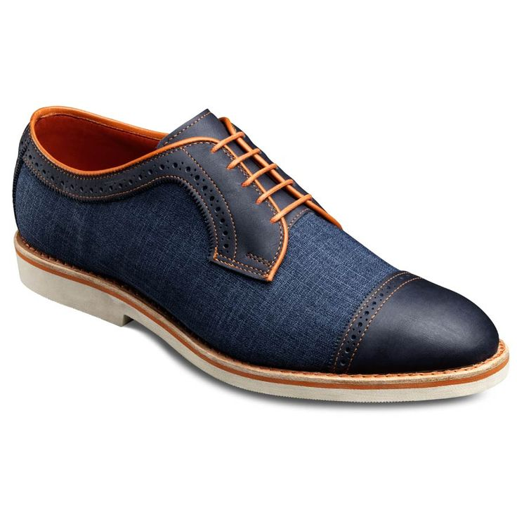 baton cap toe lace up oxford s casual shoes by
