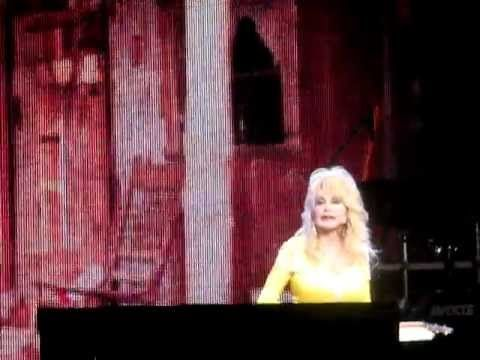 Dolly Parton /'My Tennessee Mountain Home' /Better Day World Tour /07.24.11