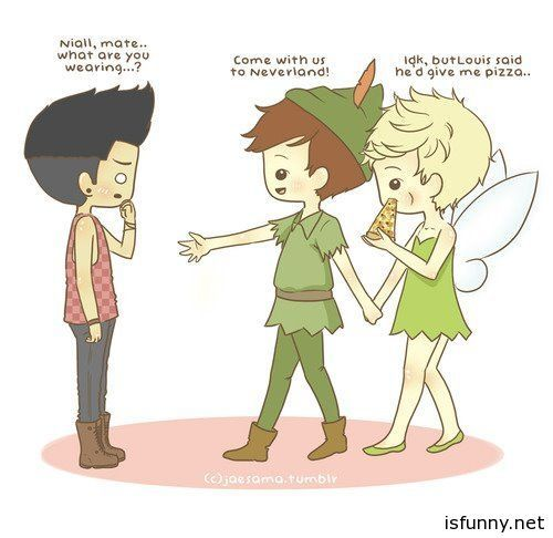 Funny one direction costumes isfunny.net