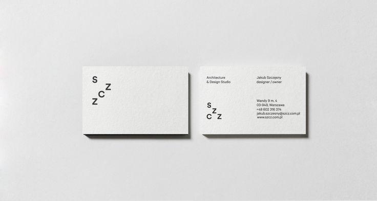 SZCZ business card