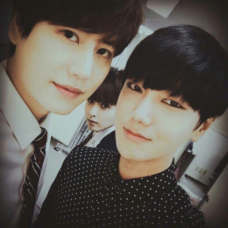 Super junior ryeowook dating