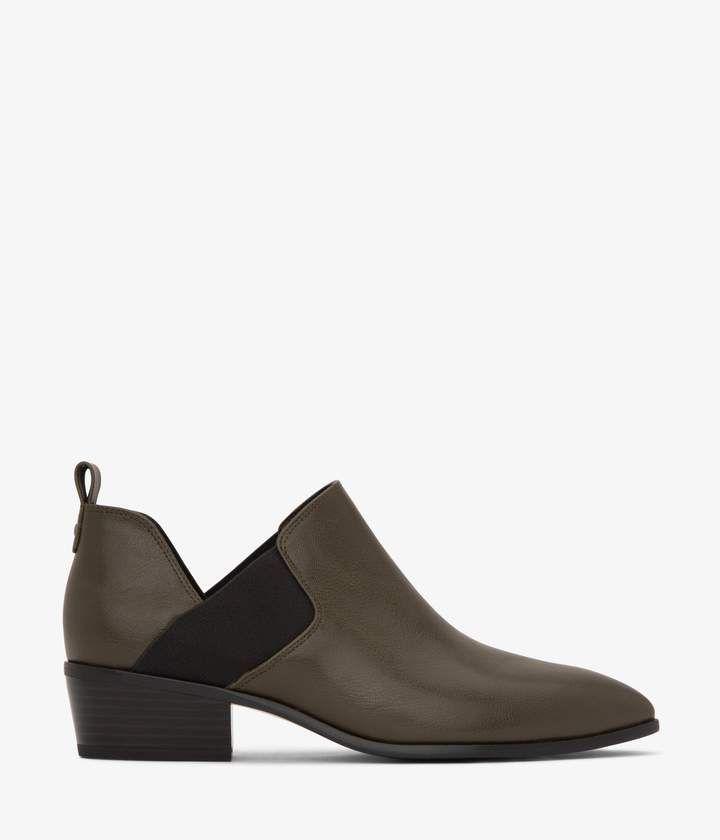 Matt \u0026 Nat KENDRA - Olive | Vegan shoes