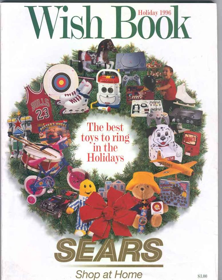 Toys At Sears : Best images about sears christmas catalogs on pinterest