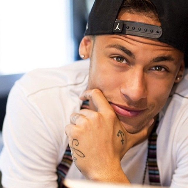 Neymar: Happy Birthday to this wonderful guy<3(: Feliz Aniversário