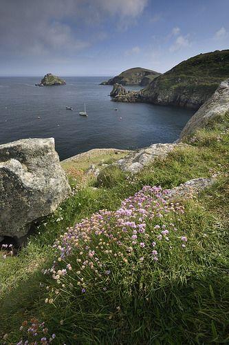 Île d'Ouessant ~ Brittany