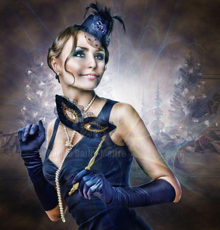 CaroleBailly-Maitre (Carole Bailly-Maitre FUSCIEN) - DeviantArt