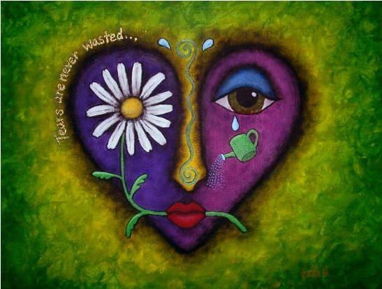Artist: Noelle LeDrew: Noella Ledrew, Art Inspiration, Heart Shape, Amazing Art Photography, Artsy Stuff, Heart Art, Artsy Fartsi, Acrylics Paintings, Multimedia Art