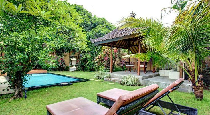 Villa Taman Rahasia Bali Indonesia)