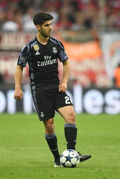#Marco #Asensio #Real #Madrid #Champions #LaLiga