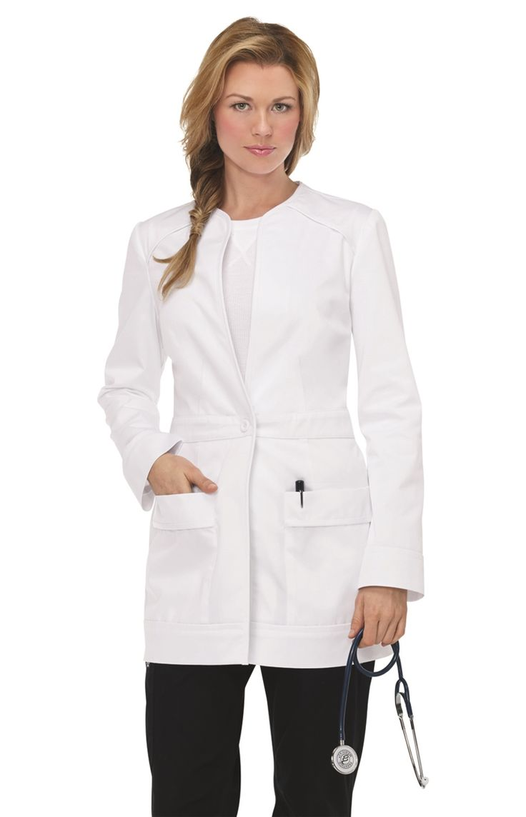 Koi Lauren Lab Coat