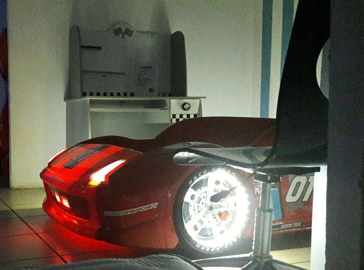 M7 Lamborghini close up