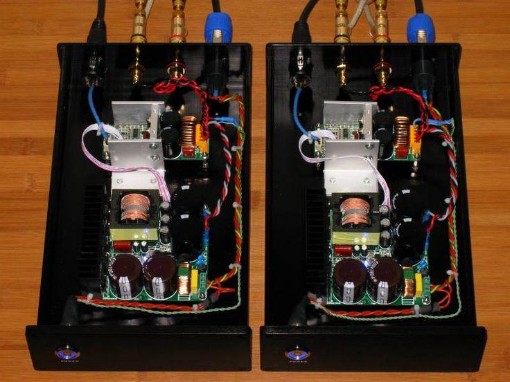 L15D und stärker Digital Audio Amp mit IRS2092 - Seite 86 ...