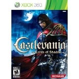 Castlevania: Lords of Shadow (Video Game)  #Xbox #game