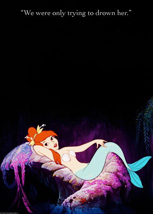 vintagegal:  Disney's Peter Pan (1953)