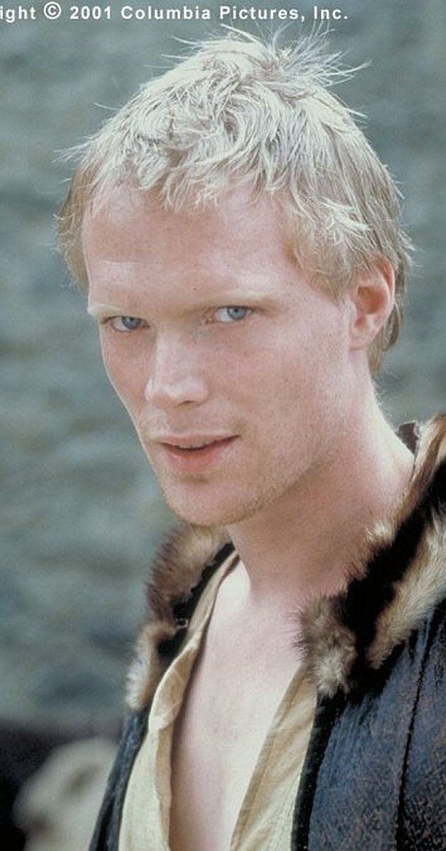 Pictures & Photos of Paul Bettany - IMDb