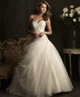 Gown of the Week  #114710