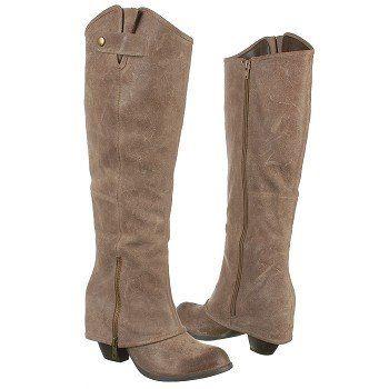 Women's Fergie Ledger Too Tan Leather Shoes.com