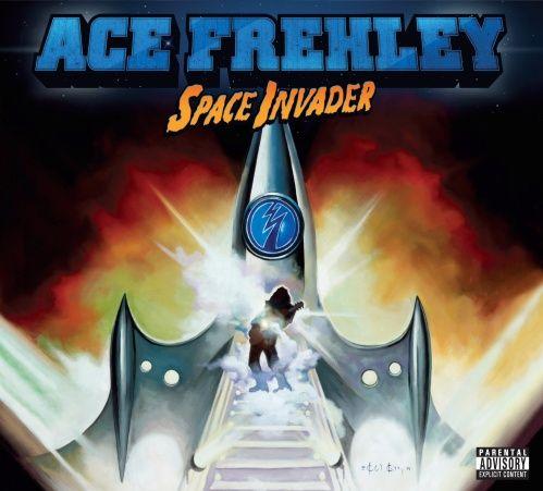 Space Invader - Limited Digipack Edition (Album) fra CDON. Om denne nettbutikken: http://nettbutikknytt.no/cdon-com/