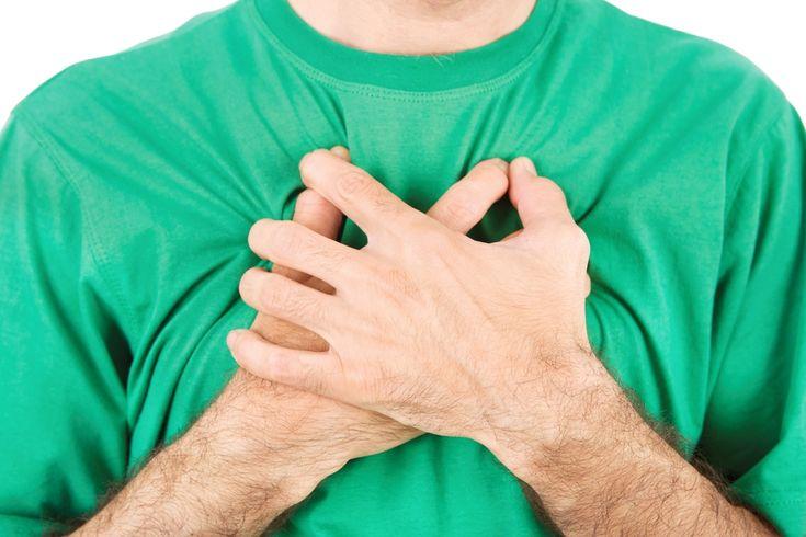 8 Anzeichen eines unregelmäßigen Herzschlags