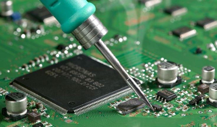 You are probably familiar with assembling PCB, but do you know the process in two-sided PCB assembly