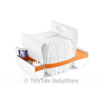 Boon Loop Nappy Caddy | Baby Nursery decorations |Mobiles,Rocking Horses,Hampers,Toys | Baby Products Online Store With Free Shipping Australia Wide