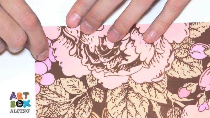 Artbox Scrapbook de Apino