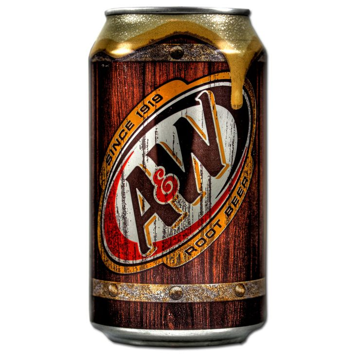A & W Root Beer.  One of my favorite kinds !