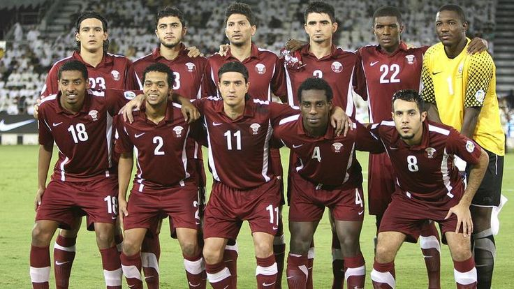 Does Qatars Football Policy Put Players at Risk of Exploitation? - VICE