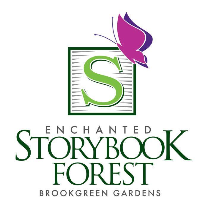 Visit the Enchanted Storybook Forest at Brookgreen Gardens