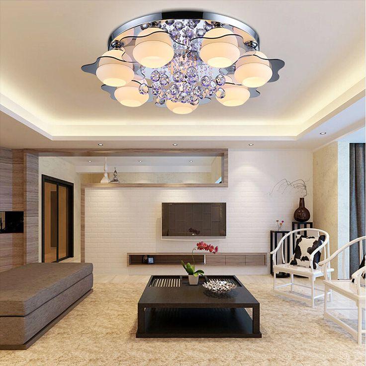 top 25 best led ceiling lights ideas on pinterest led can lights led cabinet lights and rope. Black Bedroom Furniture Sets. Home Design Ideas