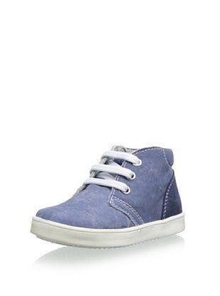 51% OFF Ciao Bimbi Kid's High-Top Sneaker (Denim)
