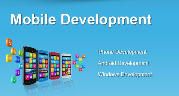 One of our specializations is #MobileDevelopment  Visit More:- www.inwizards.com