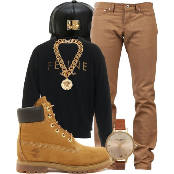 More Mens Wear, created by rayray669 on Polyvore