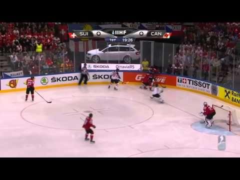 2015 IIHF World Championship - All Canada Goals (TSN) HD