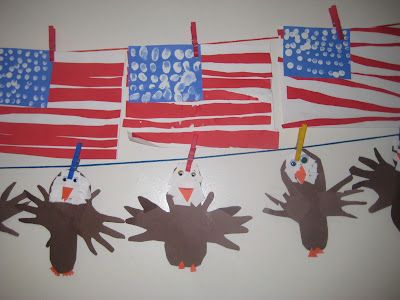 American symbols unit.  Good for election time in November or non-fiction unit in the Spring.
