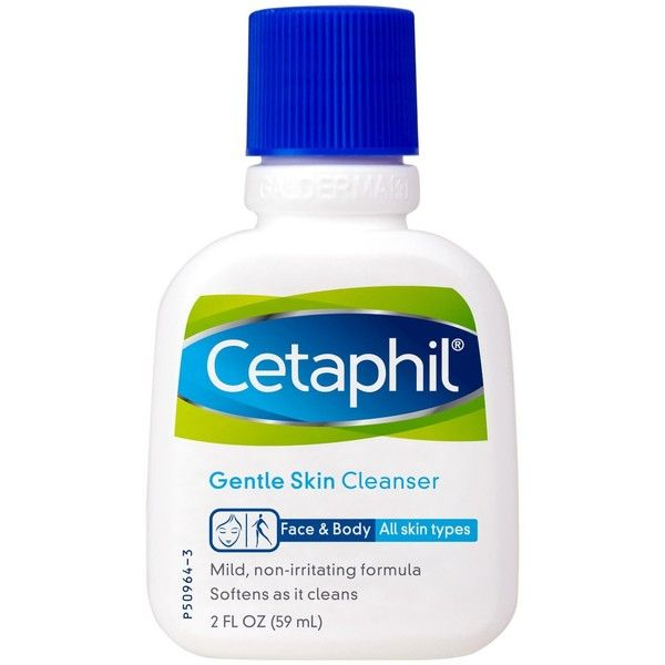 Cetaphil Gentle Skin Cleanser - 2 oz : Target ❤ liked on Polyvore featuring beauty products, skincare, face care, face cleansers, cetaphil face cleanser, cetaphil face wash, cetaphil and cetaphil facial cleanser