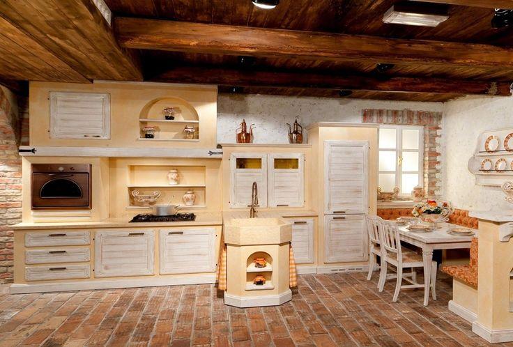 Arredamenti cucine siciliane ha scelto webee