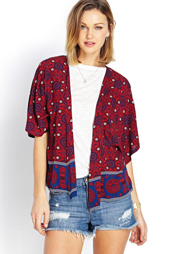 54 best Kimono images on Pinterest | My style, Bohemian style and ...