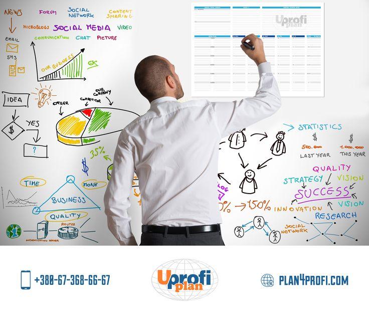 Успей купить Календарь планирования 12+1 от Profiplan! Задай правильный ритм своим целям!🏆  Цена : 69 Грн. ☎Заказать #календарь планирования можете по телефонам: +38 (067) 626 03 46, +38 (099) 345 40 89 Показать полностью…